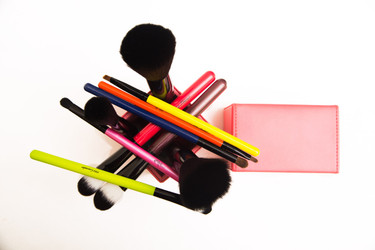 RMB Individual Brush Set