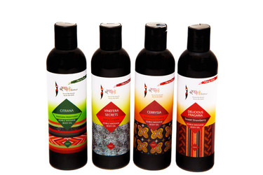 RMB Edible Massage Body Oil