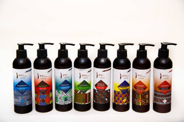 RMB Scented Hand & Body Lotion