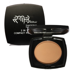 Compact Mineral Powder