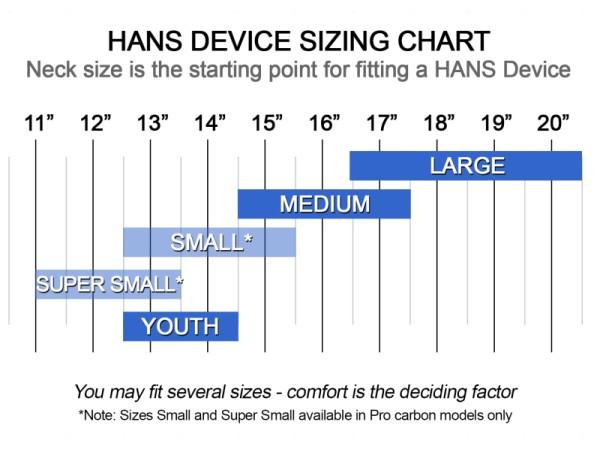Sizing Charts