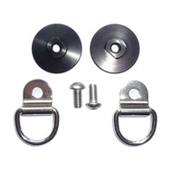 Simpson D Ring Helmet Anchors