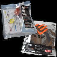 Simpson Eject Bulb Inflator Helmet safety Sytem