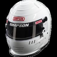Simpson Speedway Shark Helmet Snell Sa2015