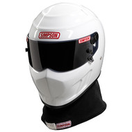 Simpson Speedway Rx Drag Helmet Snell Sa2015