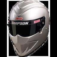 SIMPSON DIAMONDBACK HELMET SNELL SA2015