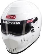 SIMPSON SPEEDWAY RX HELMET SNELL SA2015 MSA HANS M6 XS-XXL FIA