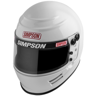 Simpson Voyager 2 Helmet Snell Sa2015