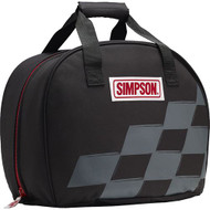 Simpson Sport Helmet Bag For Diamondback Super Bandit Speedway Etc Uk Delivery