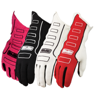 The Competitor Gloves - Sfi-5 & Fia