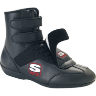 SIMPSON CAR RACING NEW STEALTH SPRINT SHOES SFI.5