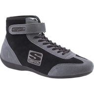 Simpson Midtop Car Driving Racing Shoes Sfi.5 Uk