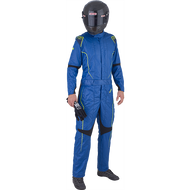 Dna Std 3 Layer Suit (Sfi 5)