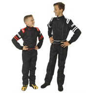 SIMPSON RACE SUIT LEGEND 2 YOUTH CHILD SUIT (SFI-1) SFI APPROVED