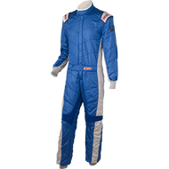 Revo Fia Racing Suit 3 Layer Simpson