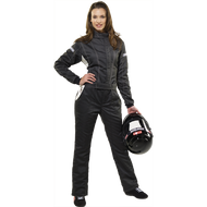 2 LAYER LADIES VIXEN RACE SUIT SFI 3.2/5