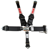 Sfi 16.1 Ratchet Belts Harness Car Racing Fia Left Right