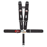 "Simpson 3""X 3"" D3 Sport Off Road Restraint Harness Latch and Link"