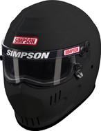 SIMPSON SPEEDWAY RX HELMET SNELL SA2015 MSA HANS M6 XS-XXL 2 FIA