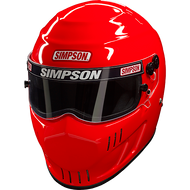 Simpson Speedway Rx Helmet Snell Sa2015 Msa Hans M6 Xs-Xxl 3