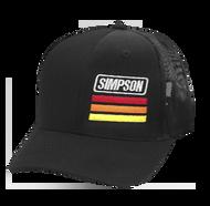 Simpson Vintage Hat Baseball Cap