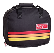 Simpson Sport Helmet Bag For Diamondback Super Bandit Speedway - Vintage Style