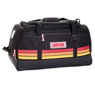2018 SIMPSON DELUXE SPEEDWAY HELMET BAG FOR DIAMONDBACK SUPER BANDIT SPEEDWAY FULL RACE KIT KARTING - VINTAGE STYLE