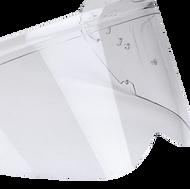 Simpson Helmet Clear Visor For M2010/15 Street Bandit Uk Delivery