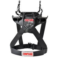 Simpson Hybrid Sport Harness Female Ladies Girl Adult Fia M6 Sfi Car Karting Racing
