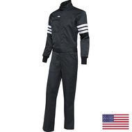 SIMPSON RACE SUIT ADULT STD.19 2 LAYER SUIT 1 PIECE SFI.5