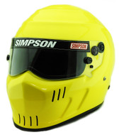 Simpson Speedway Rx Helmet Snell Sa2015 Msa Hans M6 Xs-Xxl 6