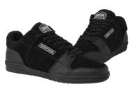 Simpson Blacktop Shoe