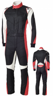 Simpson Six 0 Racing Suit Sfi.5