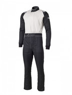 SIMPSON SPORTSMAN ELITE III STD. 2 LAYER NOMEX SUIT SFI-5