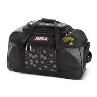 Simpson DNA Deluxe Speedway Helmet Bag For Diamondback Super Bandit Speedway Full Race Kit Karting - Vintage Style