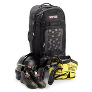 Super Speedway Bag - DNA- Extra Large Travel Case With Wheels