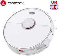 Roborock S5 Max Robotic Vacuum Cleaner XIAOMI 2020 WIFI SMART MAPPING MOP 2000pa Laser