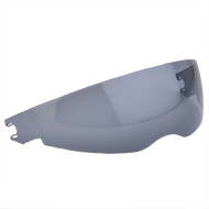 Simpson Venom Ghost Darksome Inner Visor Dark Tint