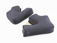 Simpson M30 Helmet Cheek Pads 40mm XS/S/M