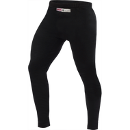 Simpson Carbonx Underwear Bottom Pants Top Black SFI 3.3
