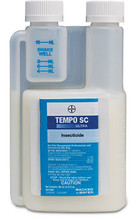 Tempo SC Insecticide - Do It Yourself Pest Control
