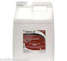Adonis 2F prevents and controls subterranean termites, drywood termites, dampwood termites, carpenter ants, and other wood infesting insects.