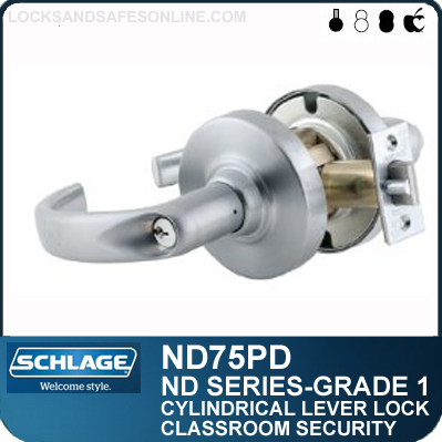 heavy duty classroom security lever locks, double cylinder schlage nd75pd spa wiring schematic nd80pdeu spa 626 wiring diagram #1