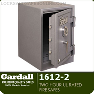 U L  2-Hour Fire Safe / U L  RSC Rated safes