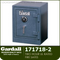2 Hour UL Rated Fire Safes | Gardall 171718-2
