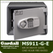 1 Hour Fire Microwave Safes with Electronic Lock | Gardall MS911-G / MS119-G Series