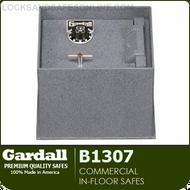 Concealed In-Floor Safes | Gardall Commercial In-Floor Safes