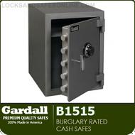 Burglary Safes for Cash Drawers | Gardall B1515