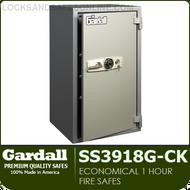 Economical 1 Hour Fire Safes | Gardall SS1913-G/SS2517-G/SS3918-G/SS4422-G
