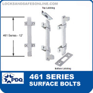 Surface Bolts | PDQ 461 Series 12""